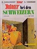 Asterix bei den Schweizern, Bd.16