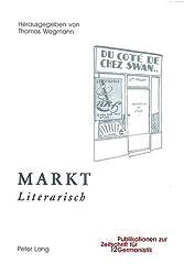 """MARKT: """"Literarisch</I> (Publikationen zur Zeitschrift für Germanistik)"""
