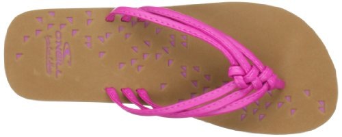 O'Neill FTWS DITSY 309520 Damen Zehentrenner Pink (Camelia Rose 4044)
