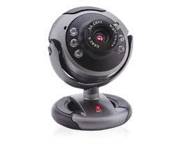 iBall C20.0 20 Megapixel Webcam