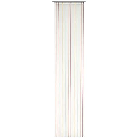 Tom Tailor 580879 Cougar - Panel chino (245 x 57 cm), multicolor