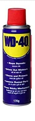Pidilite WD-40 Multiple Maintenance Spray for home, Work and Play, 170 g