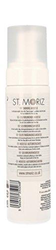 St. Moriz Professional Selbstbräunungs-Mousse Dark, 1er Pack (1 x 200 ml)