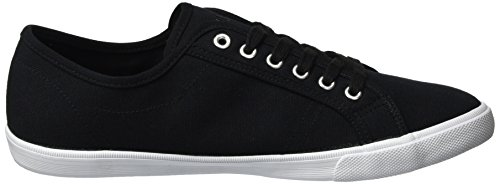 Fila Men Base millen Low, Baskets Homme Schwarz (Black)
