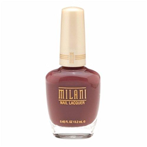 Milani Nail Lacquer #31A Mauve Medley - Milani Nail Lacquer