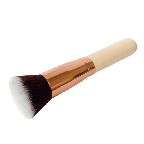 Make-up Pinsel, GJKK Super Weich Foundation Bürste Make-up Pinsel Kosmetik Pinsel Kabuki Gesicht...