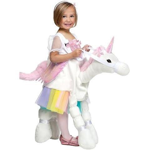 Unicornio Traje Niño