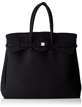 Save My Bag Damen Miss Weekender Henkeltasche, 44x40x20 cm