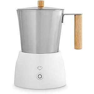 Espresso Geschenke zu Ostern 2020, der elektrische Milchaufschäumer Mia