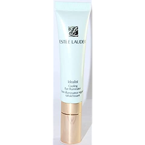 Estee Lauder Idealist Cooling Eye Illuminator (Light-medium) 0.5oz New &