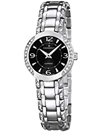b9d81c4d8820 Amazon.es  Candino - ALMERAYA SOL RETAIL. Distribuidor oficial  Relojes