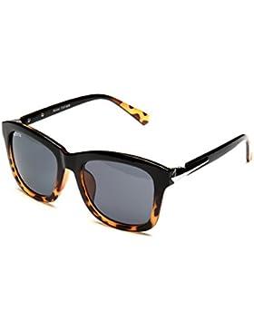 Catania Occhiali ® Gafas de Sol de Mujer - Cristales UV400, UVA UVB (Con Funda) La Nueva Temporada