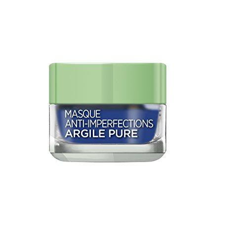 L'Oréal Paris Masque Anti-Imperfections Algue Marine Peaux Jeunes à Problèmes 50 ml