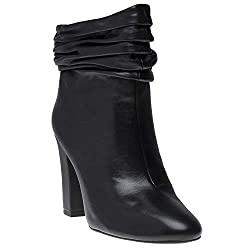DKNY Sabel Boots Black - 31k9k8EnPEL - DKNY Sabel Boots Black