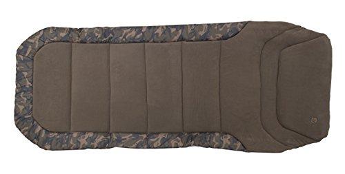 Fox R1 Camo Compact Bedchair - 2
