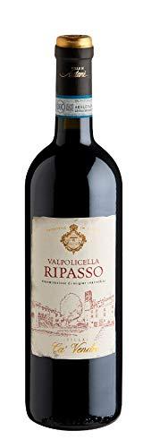 Valpolicella Ripasso Doc 75 Cl Le Ville di Antane' - Vino Rosso Fermo