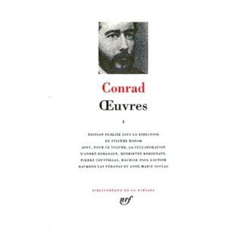 Conrad : Oeuvres, tome 5