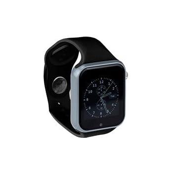 Swiss-go - Reloj Inteligente Zurich smartwatch Bluetooth/IPS ...