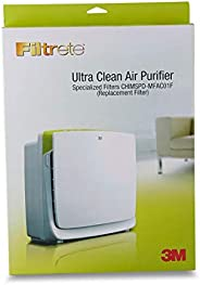 Filtrete Replacement Filter Export, White, UU000528776