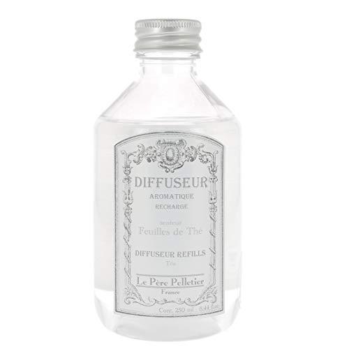 Le Père Pelletier AM04003064003 Recharge Diffuseur de Parfum Feuille de Thé