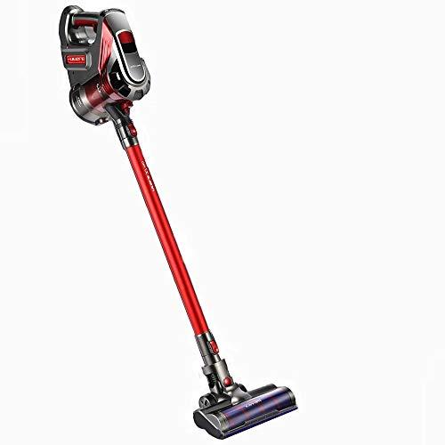 Kordellose Stick Vacuum Reiniger Mit 19Kpa Powerful Sauger -