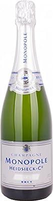 Champagne Heidsieck & Co. Monopole Silver Top Brut (1 x 0.75 l)