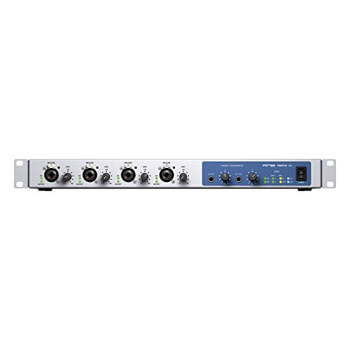 RME Fireface 802 7.1channels FireWire