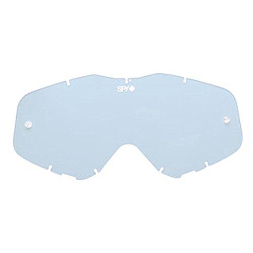 Spy Mx Goggles OMEN LIGHT BLUE LENS - AFP Anti Fog w/Post, One Size