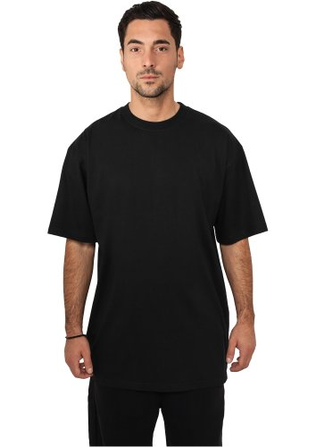 urban-classics-tall-tee-black-in-size-l-original-bandana-for-free