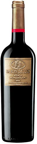 Finca Monasterio - 2012-6 X 0,75 Lt. - Baron De Ley 2011