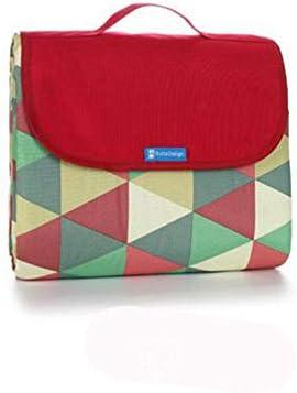 SYT SYT SYT Blankets Tappetino antiscivolo da picnic, tappetino da picnic, tappetino da picnic, tappetino da picnic, 200x145cm, rosso   Folle Prezzo    Aspetto Elegante  c83a0f