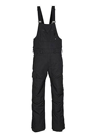 Pantalon de snowboard 686Hot Lap Insulator Bib Pantalon M noir