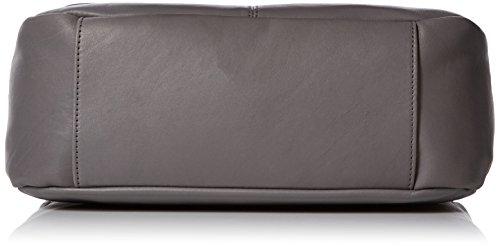 Timberland Tb0m5250, Sacs bandoulière Gris (Steel Grey)