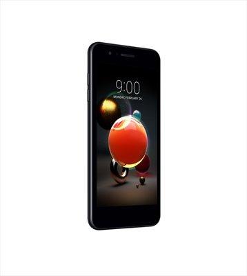 Lg Lglmx210Emw.Aitcbl Smartphone da 16 GB, Maroccan Blue