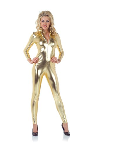 underwraps-damen-stretch-jumpsuit-gr-l-gold