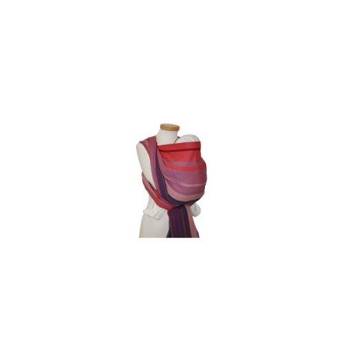 Storchenwiege Echarpe De Portage Coloris Ulli