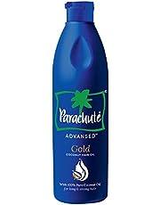 Parachute Advansed Gold Coconut Hair Oil, 400 ml