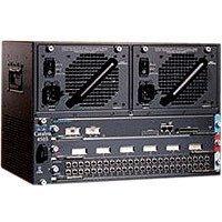 Cisco Systems Catalyst 4503 Grundeinheit 3-Slot für Ethernet Fast Giga -