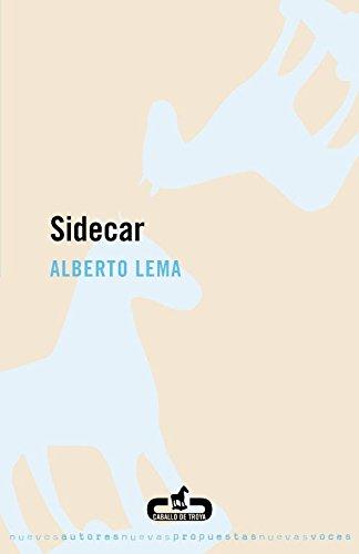 Sidecar (CABALLO DE TROYA) por Alberto Lema