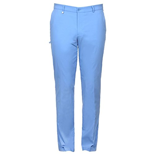 golfino-techno-pantalon-stretch-regular-golf-pour-homme-blue-bay-l-bleu