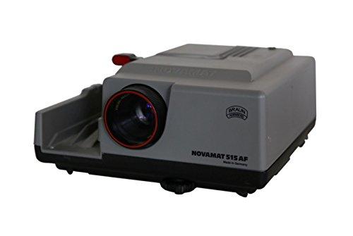 Braun Novamat 515 AF Diaprojektor