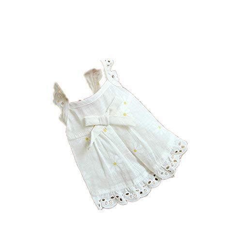 Beagle Kostüm Baby - Jcloris Teddy Kleidung Schlinge Dünnschliff Teddy Gänseblümchen Haustier Hund Kleine Hundekleidung@Beige_3XL