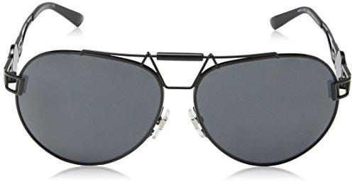 Versace Sonnenbrille (VE2160) Noir (Black 100987)