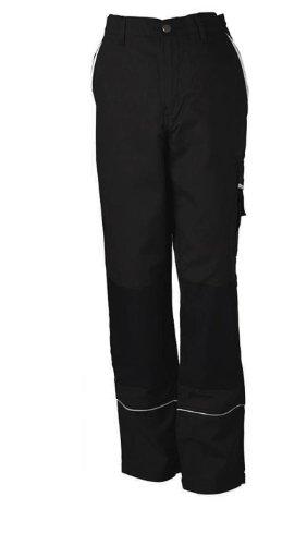 Arbeitshose Bundhose mit Kniepolstertasche Canvas 300g/m² verschiedene Farben und Größen