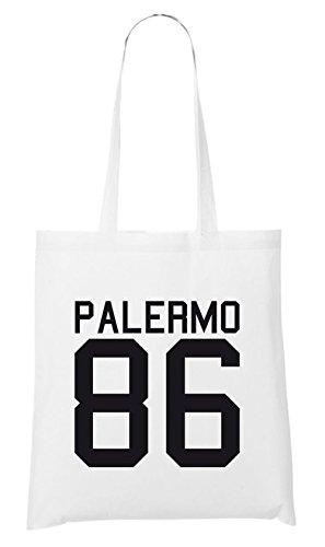 Palermo 86 Sac Blanc