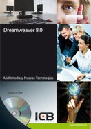 Dreamweaver 8.0 por ICB Editores