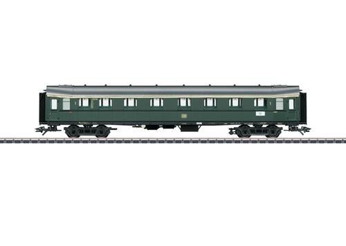 Märklin H0 M Schnellzugwagen 1.Kl. Hecht DB II