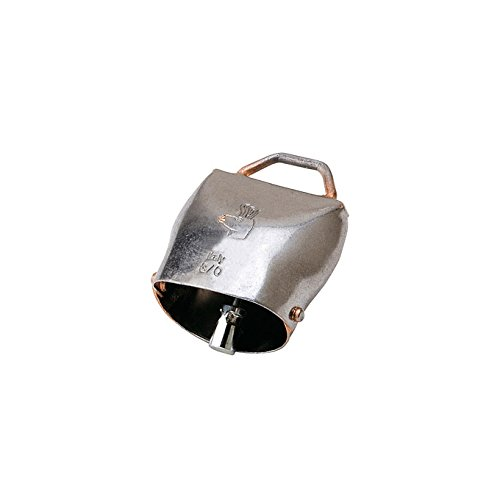 Varrone Premana 351.91–Campanie acier Chamonix