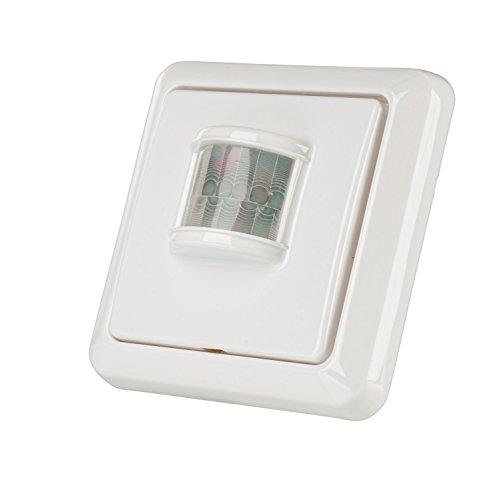 Trust Smart Home Funk-Bewegungssensor AWST-6000, weiß, 71013 - 2