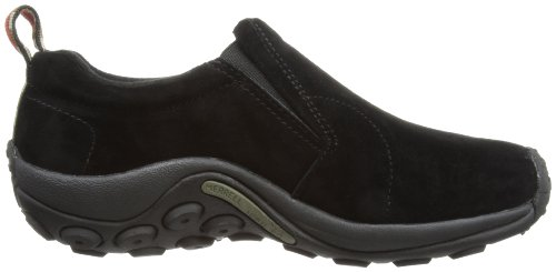 Merrell JUNGLE MOC Damen Mokassin Schwarz (Midnight)